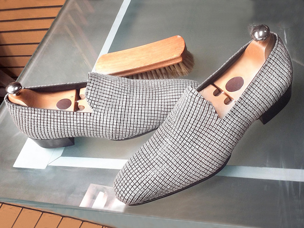 2,000,000 - Jason of Beverly Hills x Tom Ford Loafers